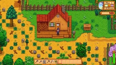 Game Mirip Harvest Moon Untuk Komputer Teknojid Com Semacam Blog